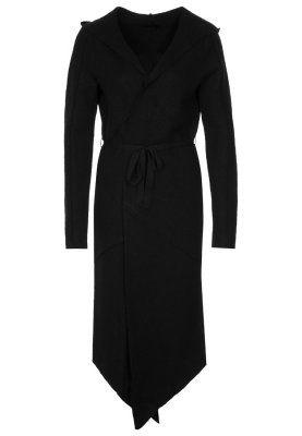 EIRLYS - Płaszcz wełniany /Płaszcz klasyczny - czarny