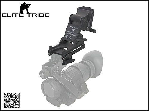 Best price on Military Airsoft Paintball Equipment Night Vision Goggle Mount for OPS-CORE Fast Helmet NVG Mount Black See details here: http://smartfishingstore.com/product/military-airsoft-paintball-equipment-night-vision-goggle-mount-for-ops-core-fast-helmet-nvg-mount-black/ Truly a bargain for the inexpensive Military Airsoft Paintball Equipment Night Vision Goggle Mount for OPS-CORE Fast Helmet NVG Mount Black! Look at at this low cost item, read buyers' feedback on Military Airsoft…