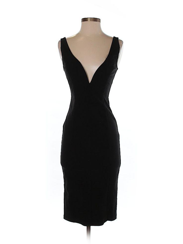 Caribbean Queen Women Casual Dress Size S