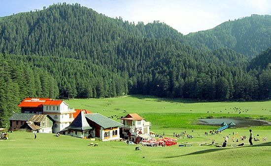 Chamba, Himachal Pradesh : Indian Tourist Places | Travel Destinations India