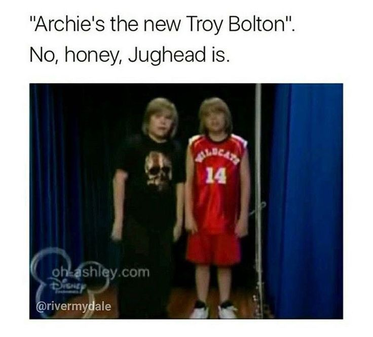 Lol I forgot about that episode. Sharpay v. Maddie was the best part of it