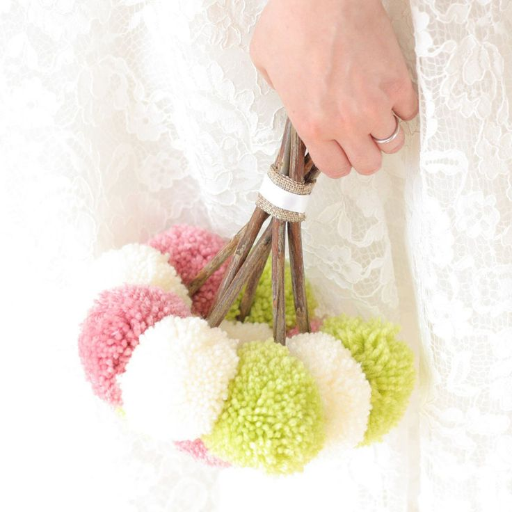 Quirky Bouquets