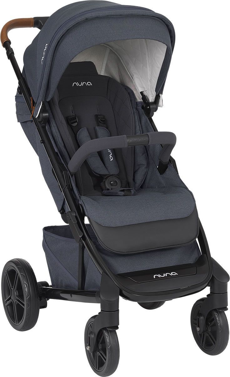 Nuna Tavo Stroller- Aspen   Nuna tavo stroller, Nuna ...