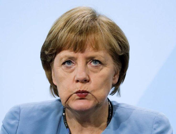 Δύο στους τρεις Γερμανούς κατά μίας νέας υποψηφιότητας Μέρκελ