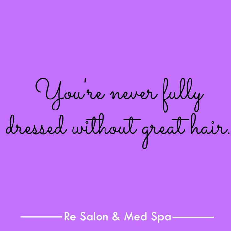 salon sayings quotes - WOW.com - Image Results