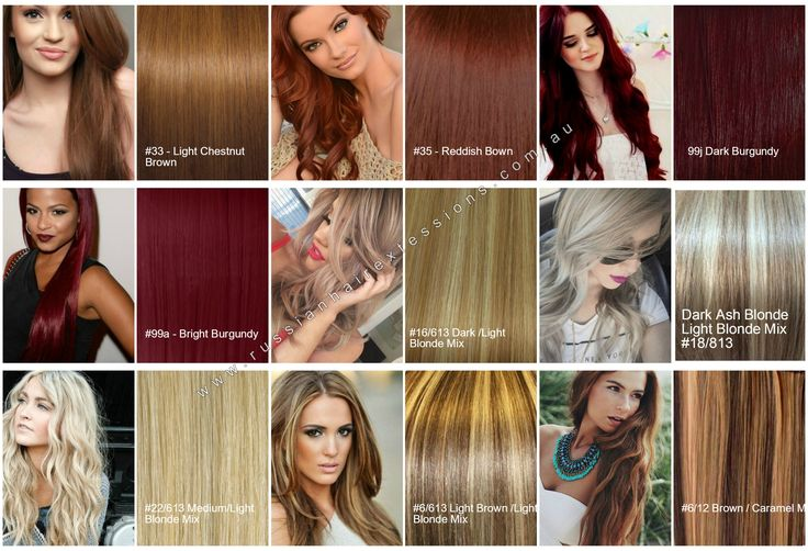 Exclusive Hair Extensions Hairexclusive On Pinterest