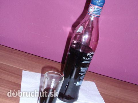 Domáci+bazový+likér