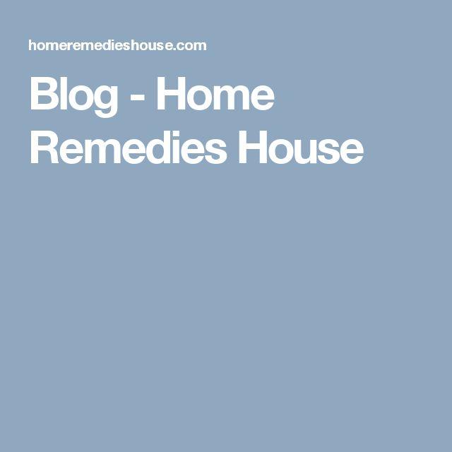 Blog - Home Remedies House