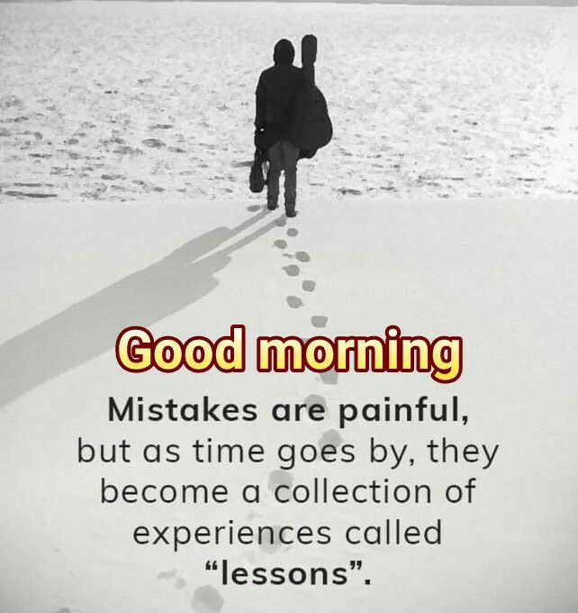 Twitter Good Morning Quotes Good Morning Inspirational Quotes Morning Greetings Quotes