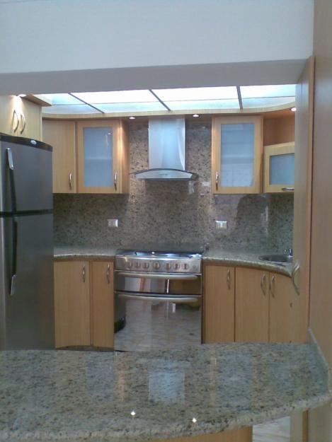Cocinas con techo de vidrio buscar con google - Ver cocinas pequenas ...