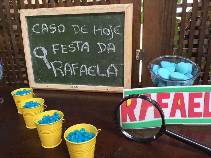 Festa DPA by Design Festeiro