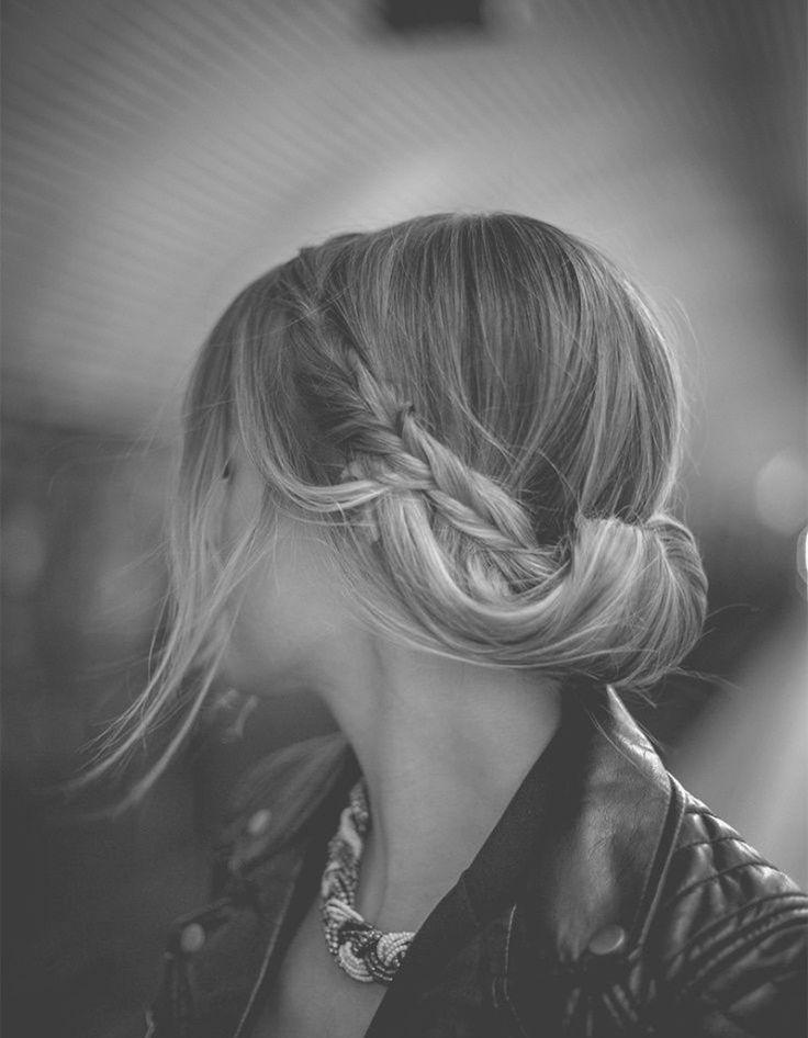 Le headband naturel #laflemme #hair