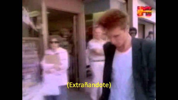 John Waite - Missing You (Traduccion al Español)