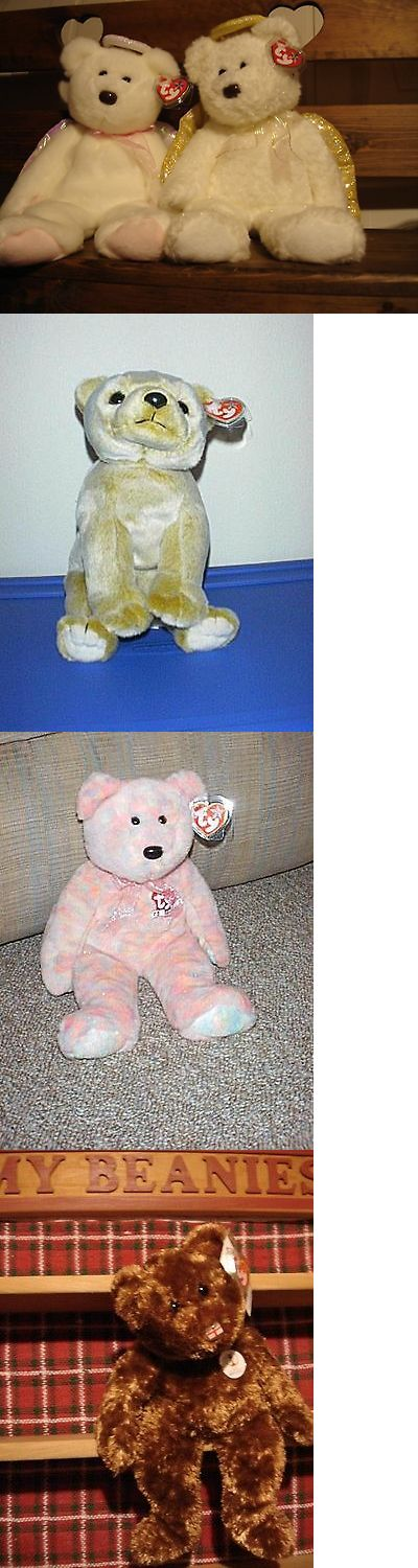 Retired 19207: 28 Ty Retired Beanie Buddies Free Shipping -> BUY IT NOW ONLY: $240 on eBay!