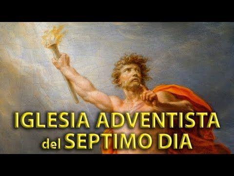 La Iglesia Adventista, Masonería y la Doctrina Luciferina Expuesta - YouTube