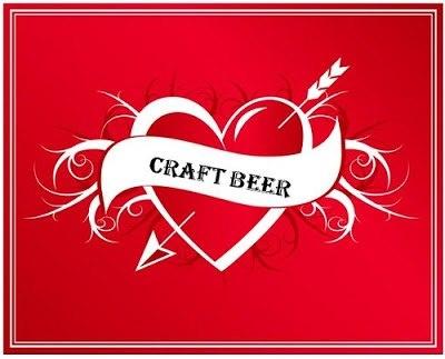 I Heart Craft Beer