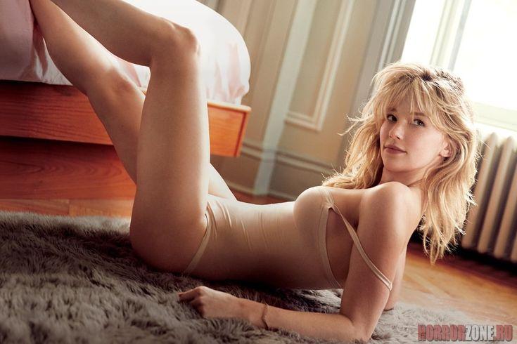 Актриса Хейли Беннетт разделась до нижнего белья для GQ (ФОТО)