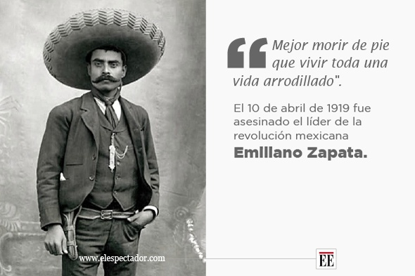 17 best images about emiliano zapata on pinterest peace for Villas zapata