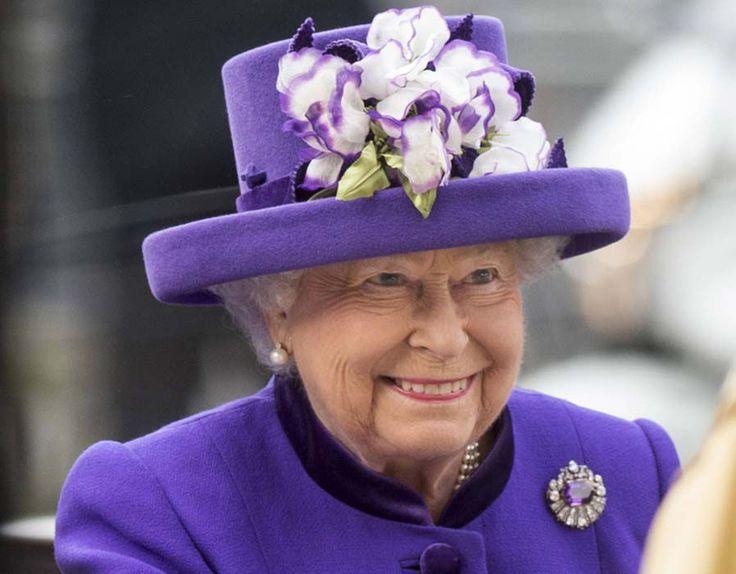 Service Of Thanksgiving To Celebrate 60 Years Of The Duke Of Edinburgh's Award