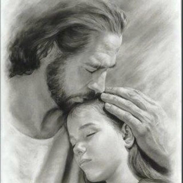 Nothing like the Love of Jesus!!: Picture, Inspiration, God, Faith, Jesus Christ, Art, Savior, My Children, Jesus Loves