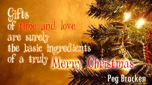 Christmas Quotes About Love Delectable 17 Best Christmas Quotes Images On Pinterest  Christmas Wishes
