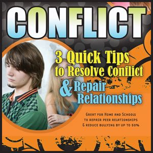 dating and conflict resolution