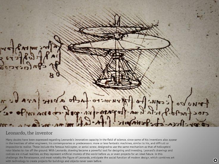 I progetti di Leonardo: elicotteri #BeingLeonardo