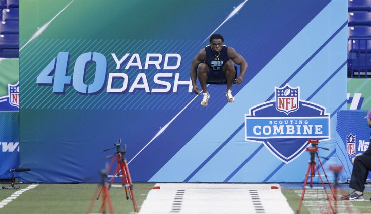 2017 NFL Scouting Combine: Day 6 – Jabrill Peppers, T.J. Watt, And Myles Garrett