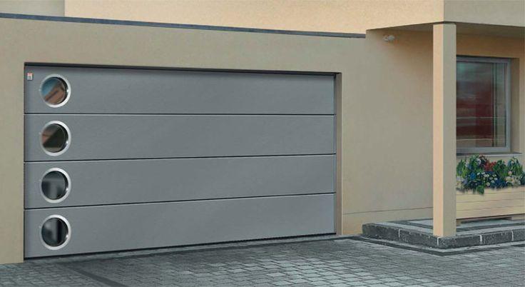 64 besten garagentor bilder auf pinterest garagentore fassaden und garagen. Black Bedroom Furniture Sets. Home Design Ideas
