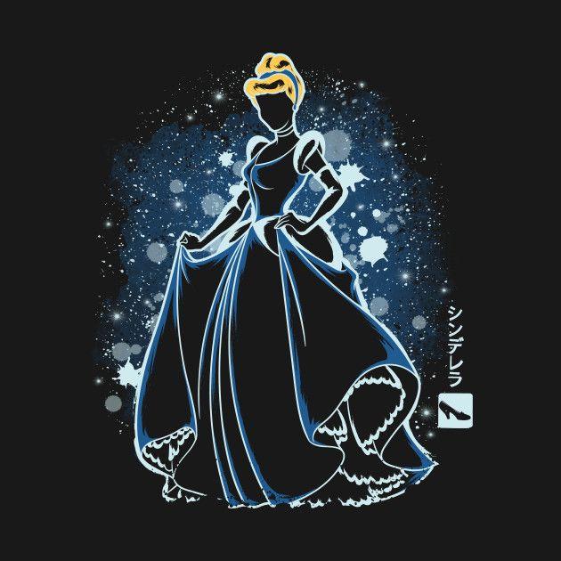 "Cinderella Pink Silhouettes Belle 7//8/"" Disney Princess Ribbon Sleeping Beauty"