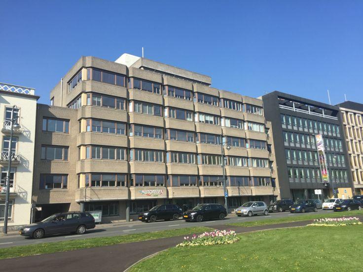 GROZA Stadsappartementen in kantoorpand Arnhemse binnenstad http://www.groza.nl www.groza.nl, GROZA