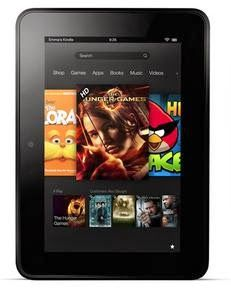 Kindle Fire 7 HD Review: Is it a Great Gaming Tablet?
