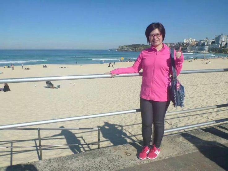 Bondi Beach Sydney. The best beaches in Australia to visit.