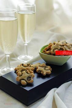 Biscotti alle olive