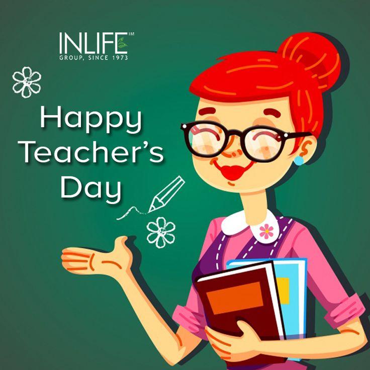 #Inlifehealthcare wishing all the teachers a #happyteachersday! #teachersday
