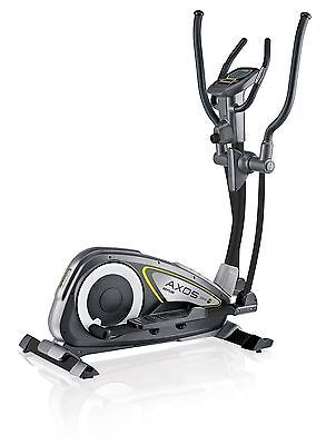 Ebay Fitness Geräte Kettler Crosstrainer Fitnessgerät Cardio AXOS Cross M Trainer mit ComputerIhr QuickBerater