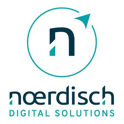 Moin, wir sind nœrdisch. Wir sind eine junge Softwaremanufaktur, aus Düsseldorf und bald auch Hamburg, mit einem Team das auf jahrzehntelange Erfahrung baut. Wir kreieren individuelle, hochwertige Softwarelösungen, Websites und Online-Shops, vom Design bis zum fertigen Produkt. Immer am Puls der Zeit, immer agil, immer durch Design Thinking und Human Centered Design mit Fokus auf den Nutzer. #Sponsor #t3crr #TYPO3
