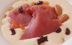 Desde Bodegas Mezquita, compartimos con vosotros una receta tradicional cordobesa que seguro os encantará: la Mazamorra.