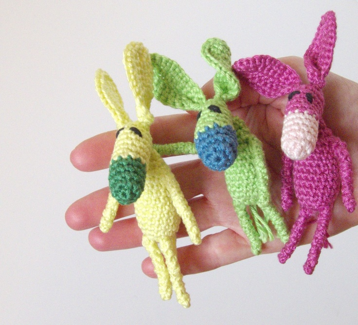 7 best Crochet Initiation Kit/Kit de Iniciação ao Crochet images on ...