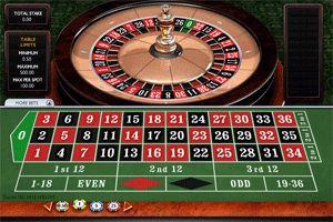 Gioca alla Roulette Gratis Online senza iscrizione