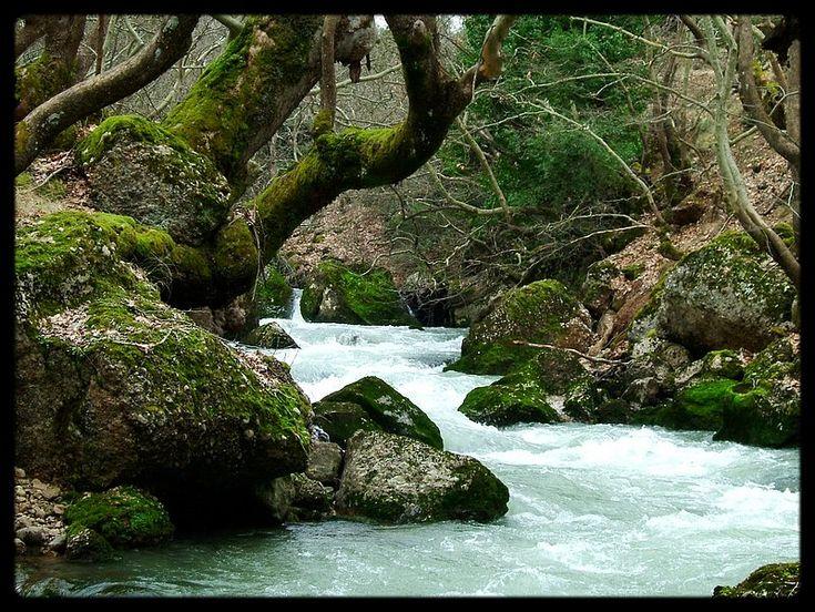 Kalavrita, Ahaia Hellas Greece