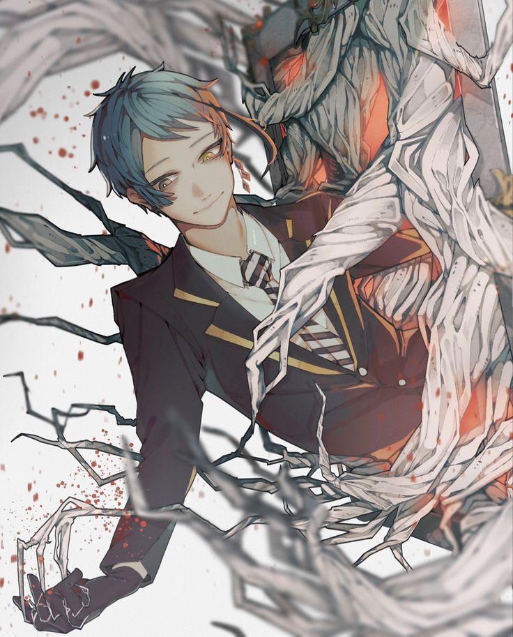 新井@固定 on Twitter in 2020 Anime, Wonderland, Art