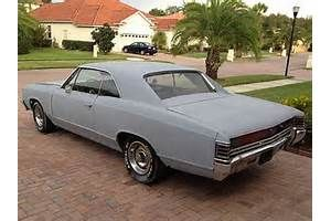 1967 Chevelle Project Car Sale Image Search Results Pictures 640x480