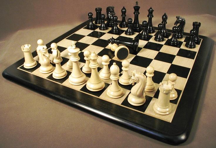 244 Best Unique Chess Sets Images On Pinterest