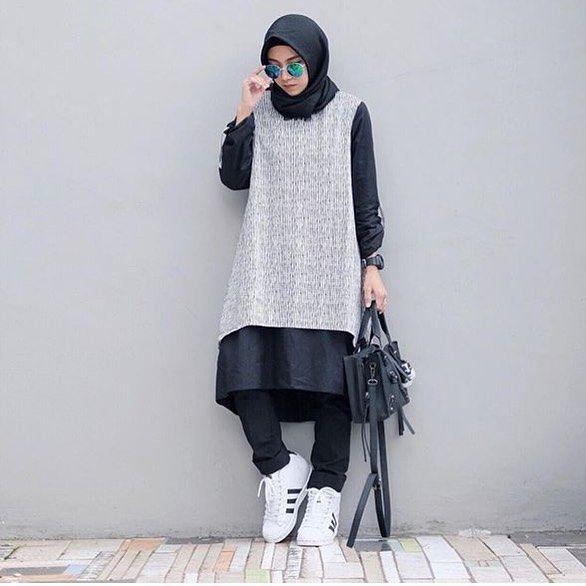 Trend Baju Muslim 2018