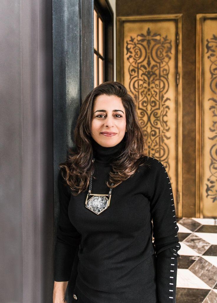 Interior Style Hunter interviews Shalini Misra, Architect and Interior Designer