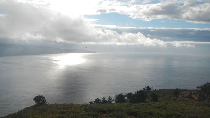 Laguna Verde, Valparaiso