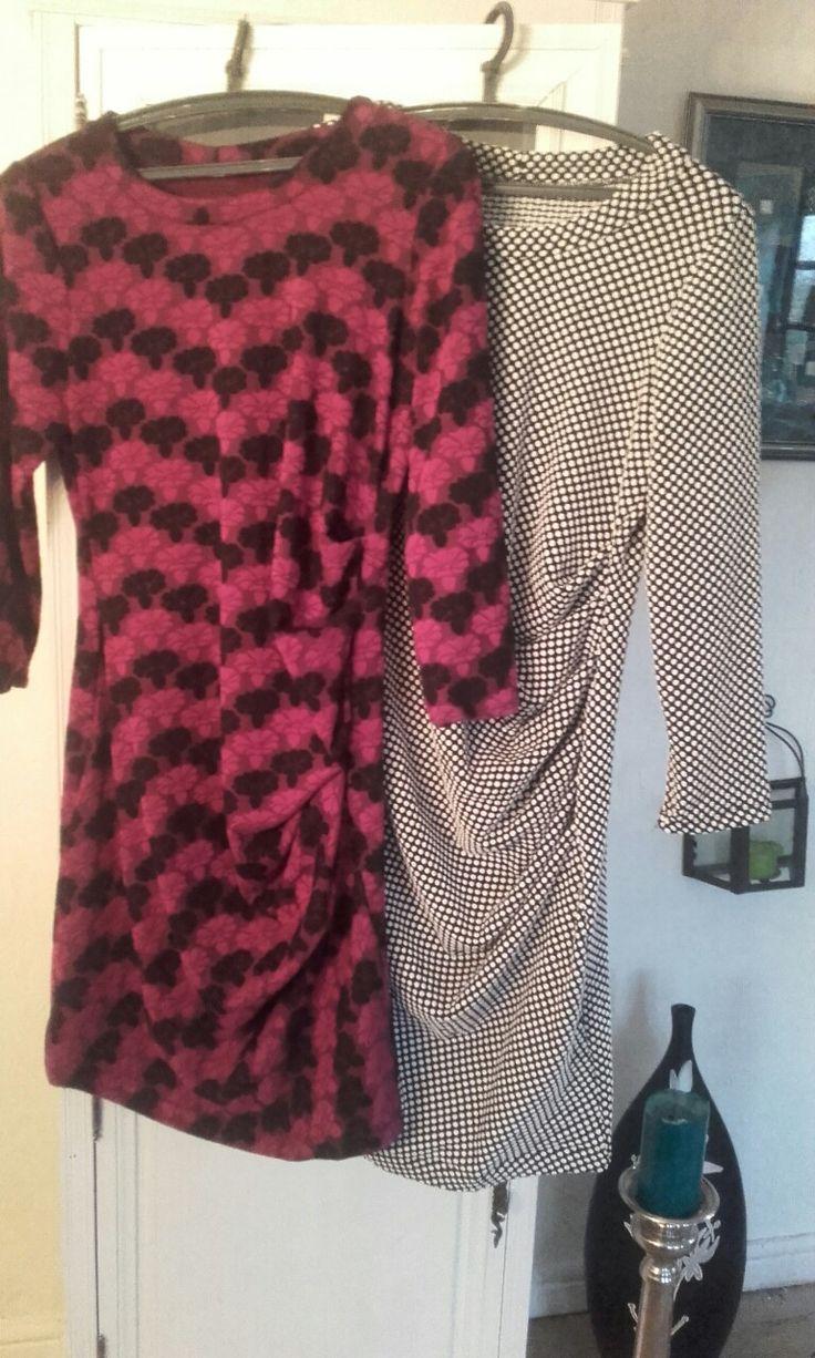 Har lavet 2 Karen kjoler.