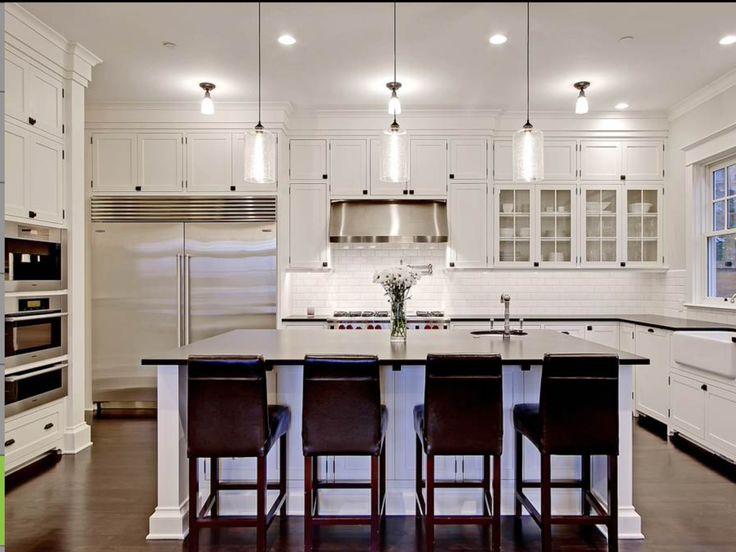 Mejores 225 imágenes de Kitchen en Pinterest | Armario de cocina ...