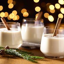 It doesn't feel like Christmas without some Coquito!